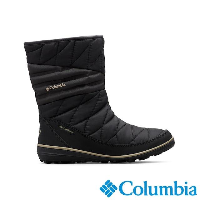Columbia哥倫比亞 Omni TECH 保暖雪靴 1