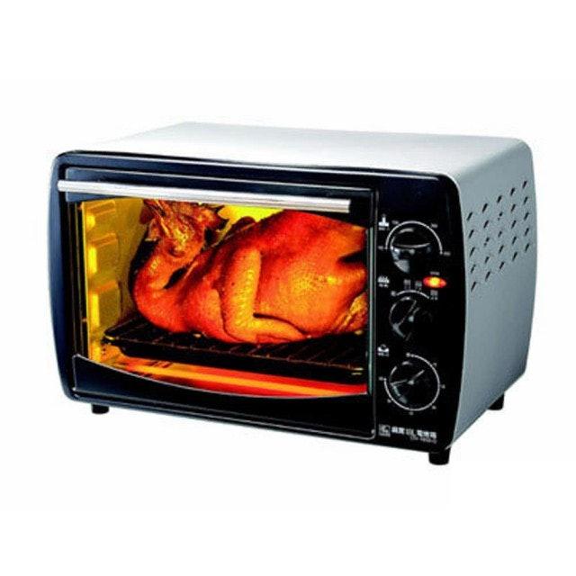 鍋寶 18L 多功能電烤箱  1