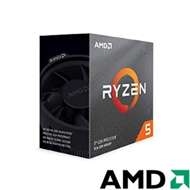 AMD Ryzen™ 5 3600 1