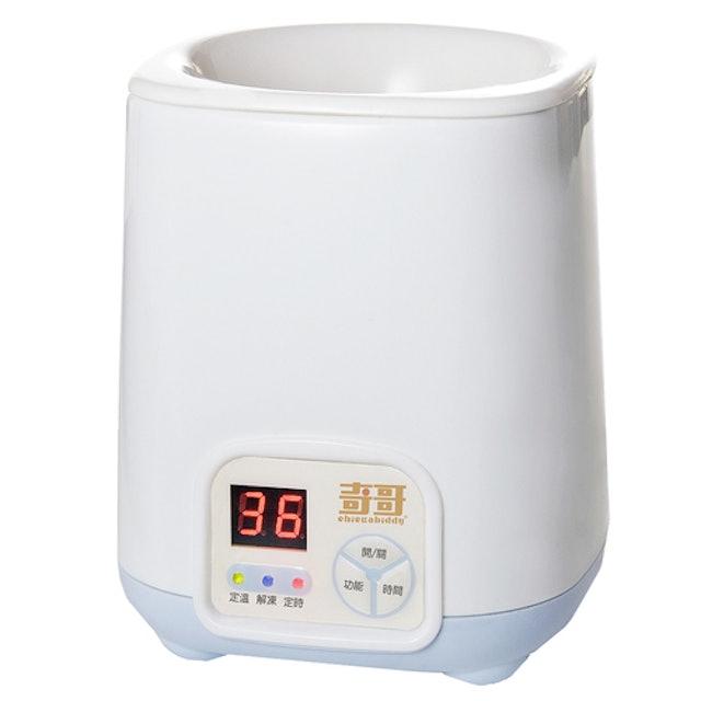 奇哥  二代微電腦溫奶器 1