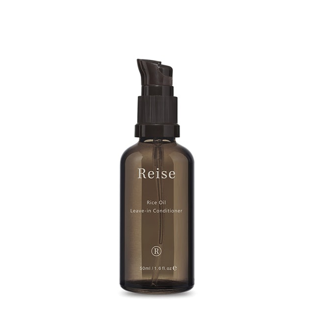 米膚 潤澤護髮油 1