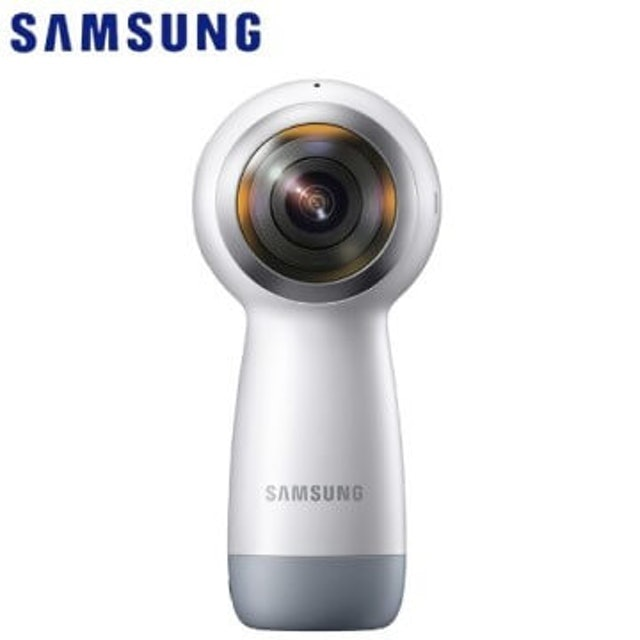 Samsung Gear 360(2017) 1