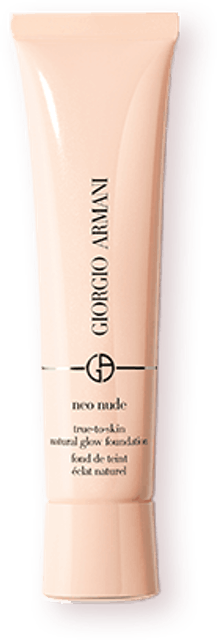 GIORGIO ARMANI 輕紗裸光保濕持妝乳 1