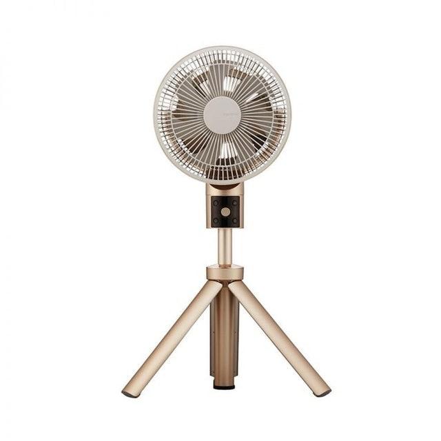 Kamomefan 極靜音金屬循環電風扇  1