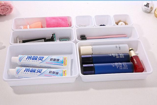 多用途DIY抽屜盒 1