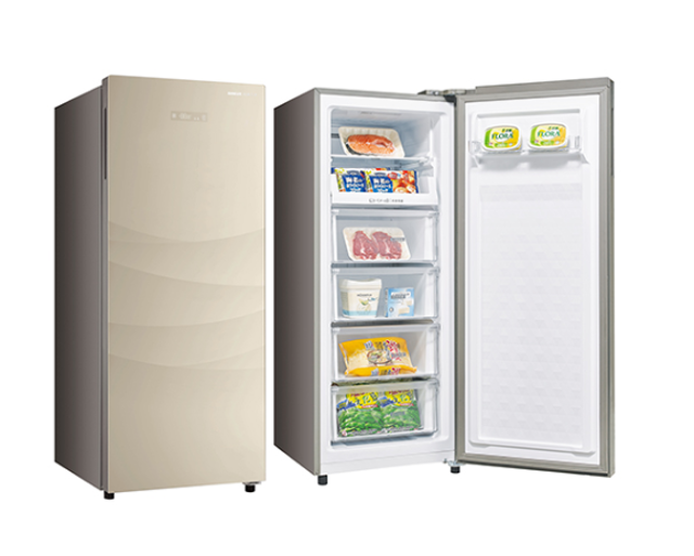 SANLUX台灣三洋 風扇式無霜冷凍櫃 1