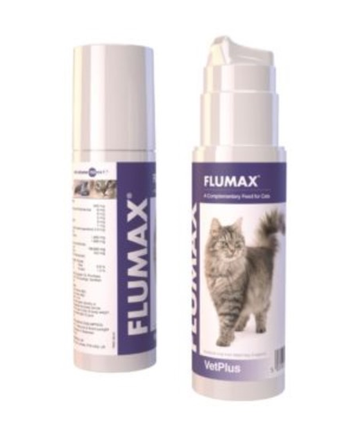 VetPlus FLUMAX 貓服適 1