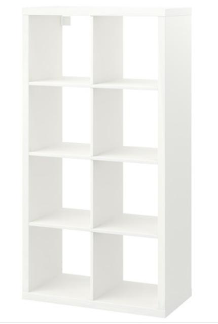 IKEA  KALLAX 層架組 1