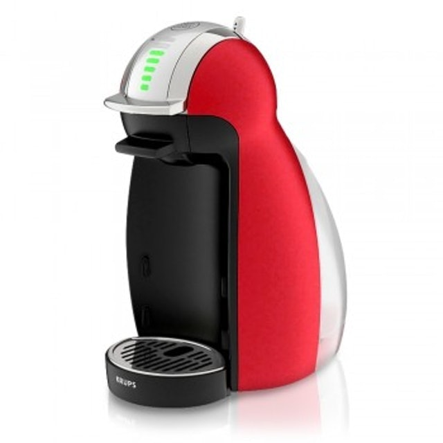 Nestle雀巢 Genio2 膠囊咖啡機  1
