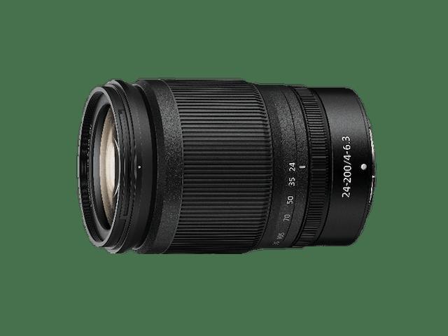 Nikon NIKKOR Z 24-200MM F/4-6.3 VR 1