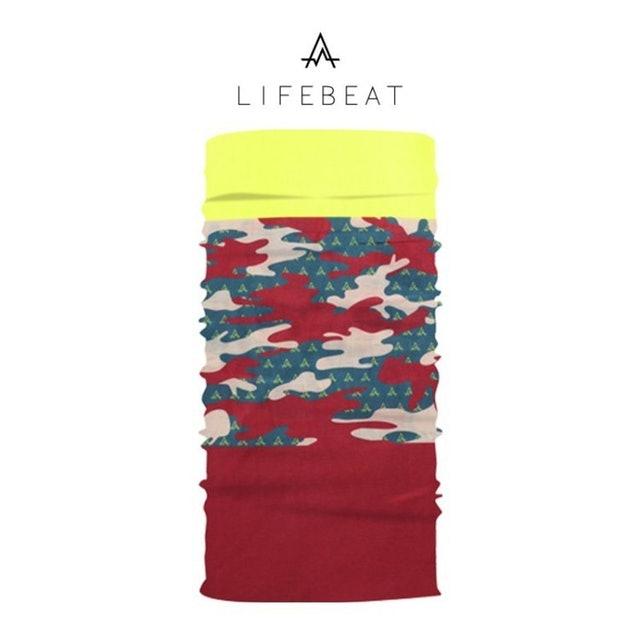 LifeBeat 魔術頭巾 1