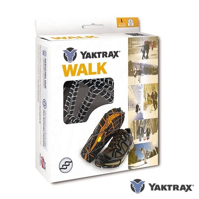 YAKTRAX    攜帶式快捷冰爪 1