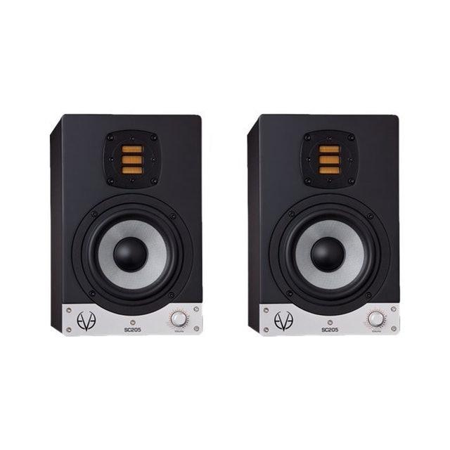 EVE Audio SC205 監聽喇叭 1