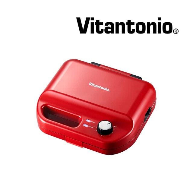 Vitantonio 小V多功能計時鬆餅機 1