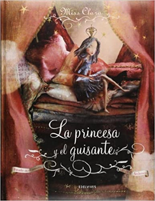 《La princesa y el guisante》 1