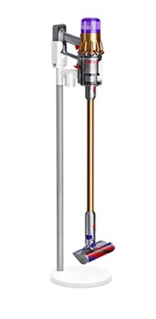 dyson  Digital Slim Fluffy Pro 輕量無線吸塵器 1