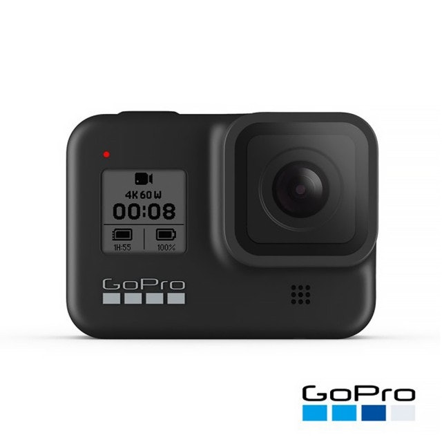 GoPro HERO8 BLACK 1