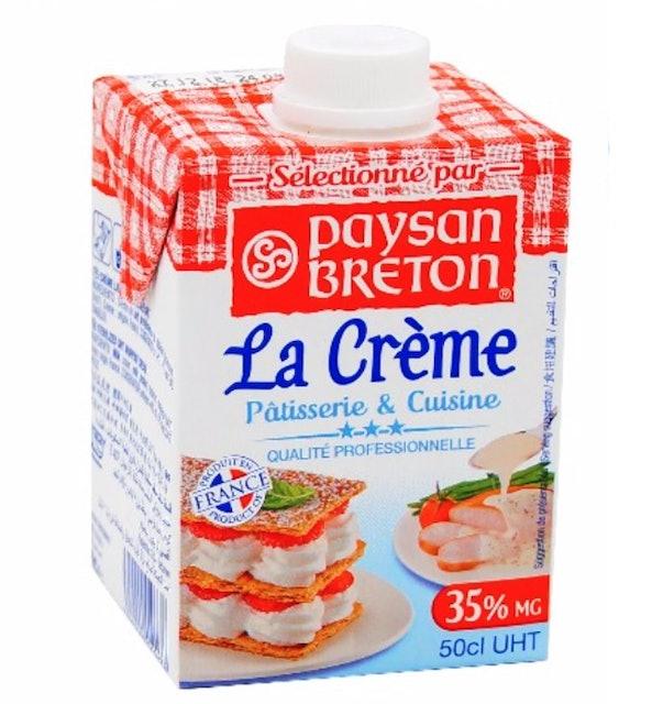 PAYSON BRETON貝頌 動物性鮮奶油  1