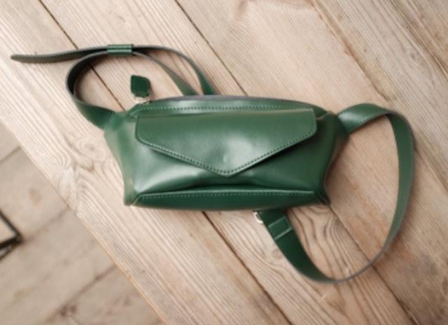 whiteoakfactory Sunglasses chest bag 1