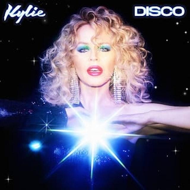 Kylie Minogue  《DISCO》 1