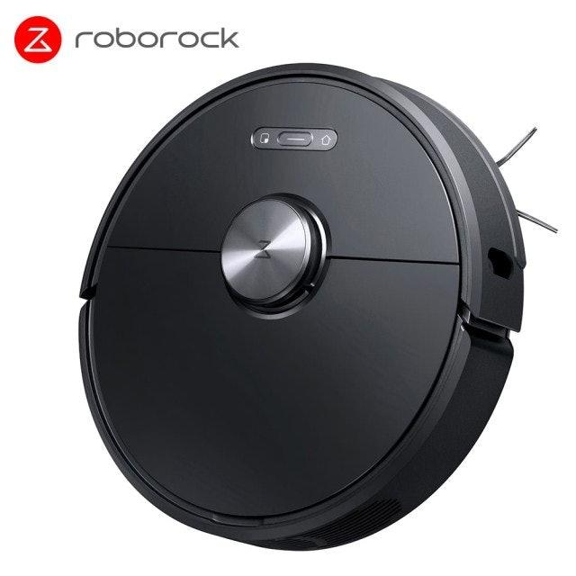 roborock 石頭掃地機器人二代 S6 1