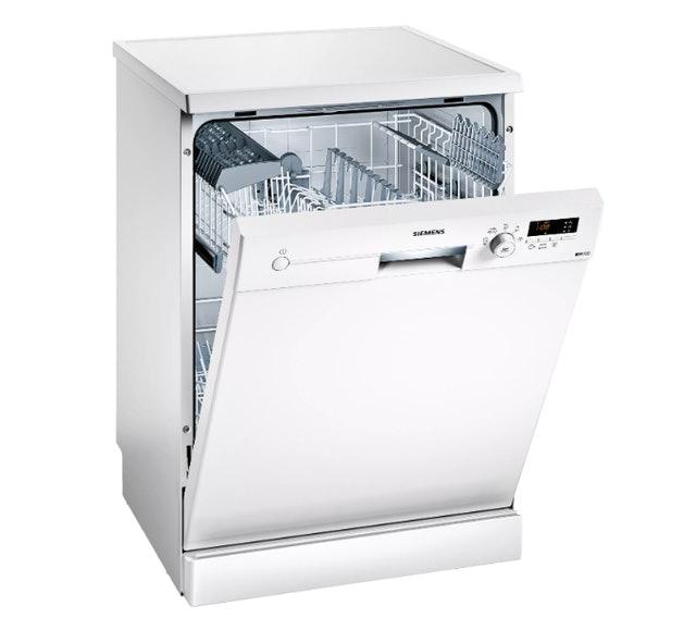 SIEMENS 獨立式洗碗機 iQ100  1