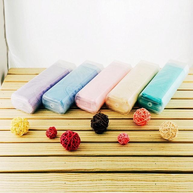 GOGOSHOWER 超強海綿吸水毛巾 1