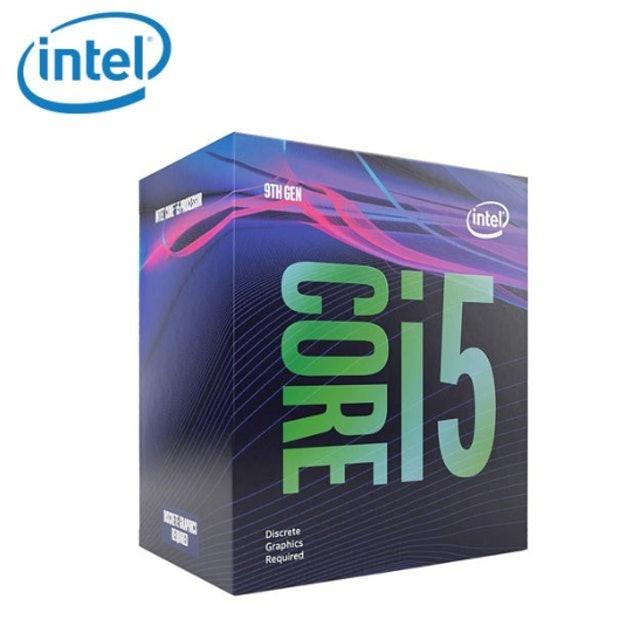 intel Intel® Core™ i5-9400F 處理器 1