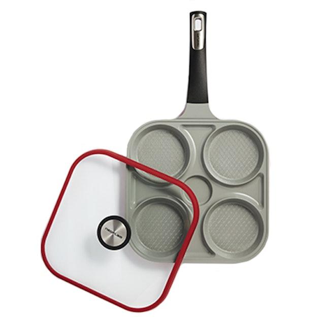 Neoflam Steam Plus Pan烹飪神器 1