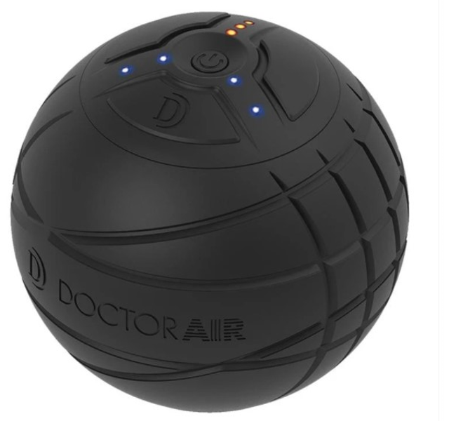 DOCTORAIR 3D振動深層按摩球 1