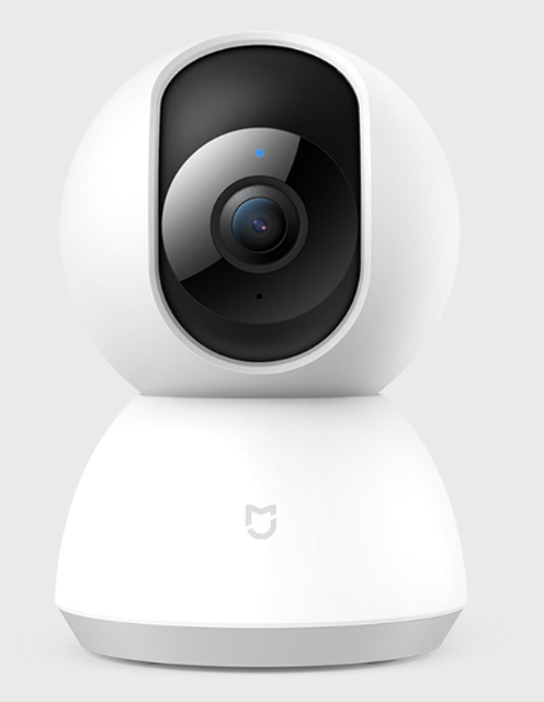 mi小米 米家智慧攝影機 雲台版 1080P 1