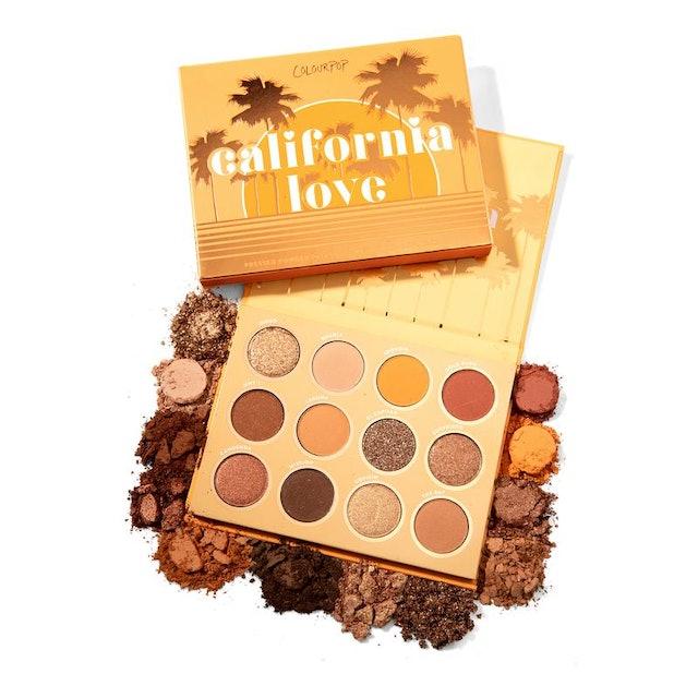 COLOURPOP California Love 1