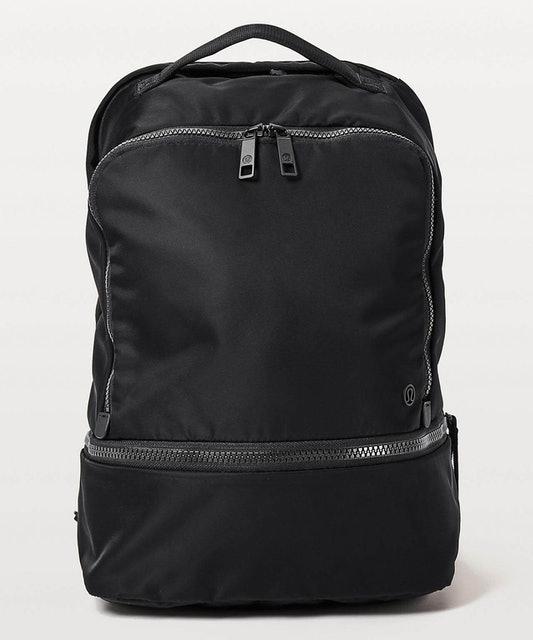 lululemon City Adventurer Backpack 運動多功能後背包 1