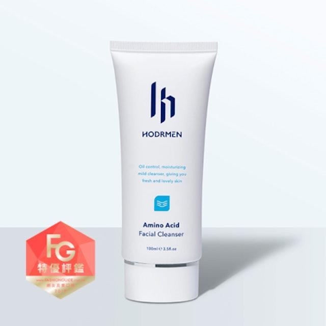 HODRMEN男研堂 胺基酸多功能洗面乳 1