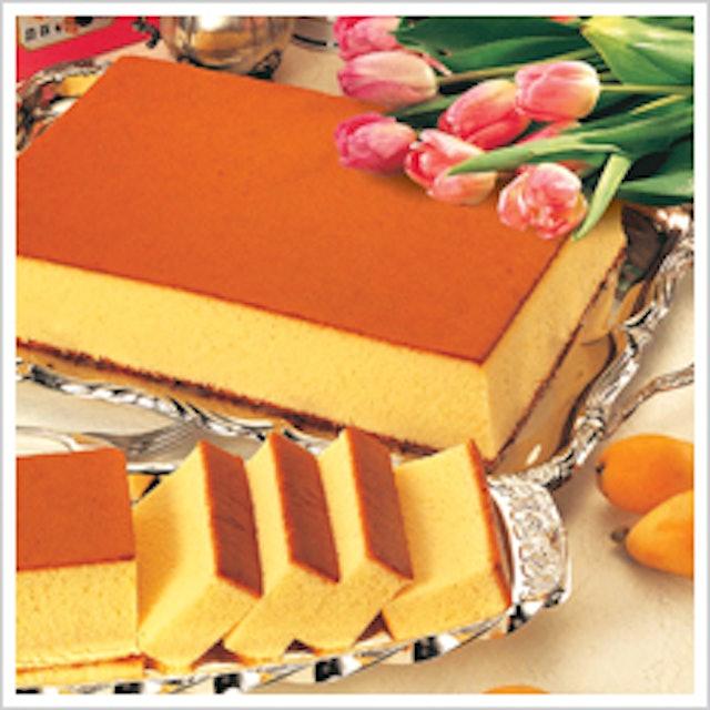 巴堂食品 蜂蜜蛋糕 1
