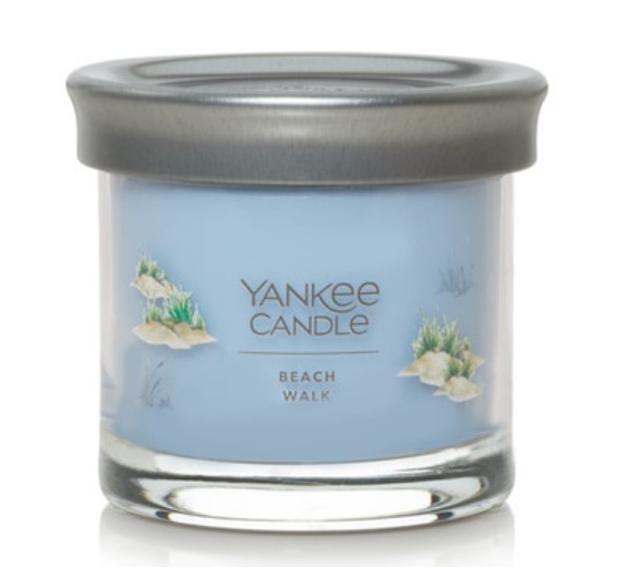 Yankee Candle Beach Walk 海灘漫步瓶中燭 1