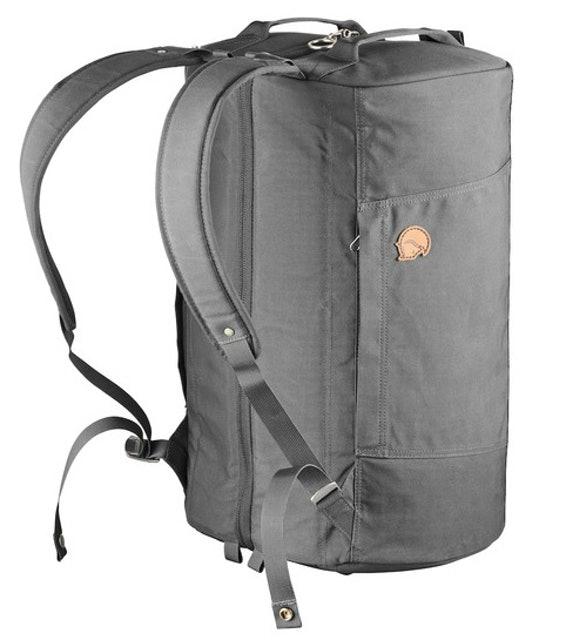 Fjällräven Splitpack 健行背包 G-1000 1