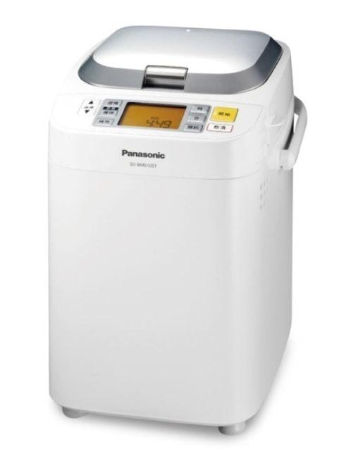 Panasonic國際牌 全自動製麵包機  1