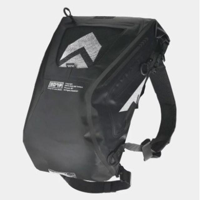 307P  FX-5 極速防水後背包 1