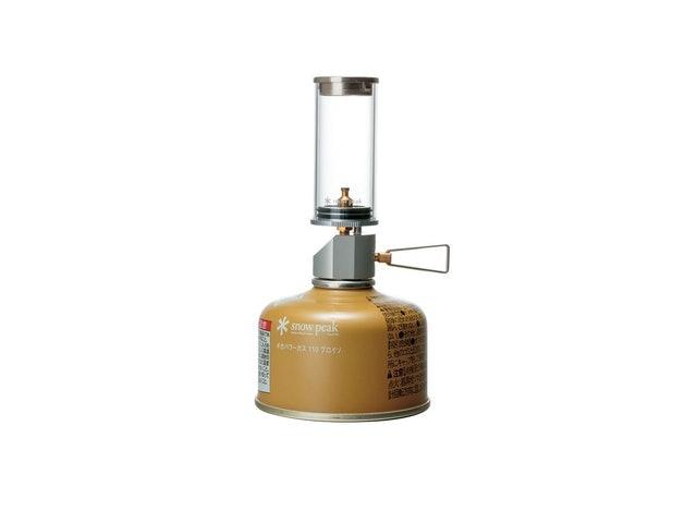 瓦斯燭燈  1