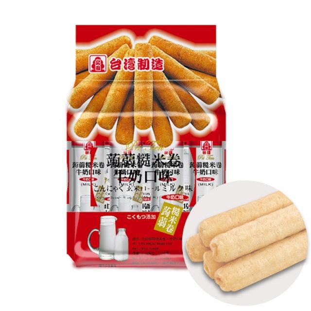 北田 蒟蒻糙米捲 1