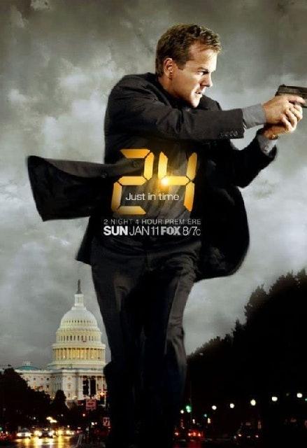 《24 反恐任務》 1