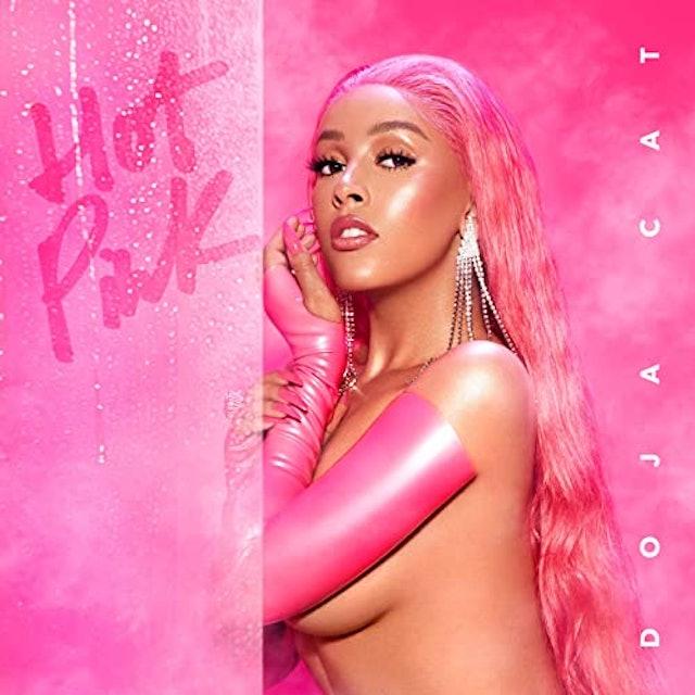 Doja Cat   Hot Pink 1