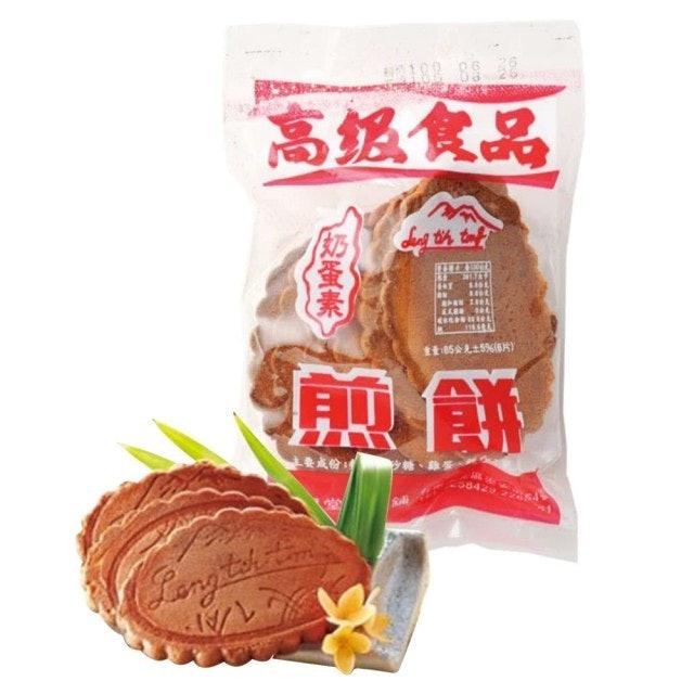 連得堂  煎餅 1