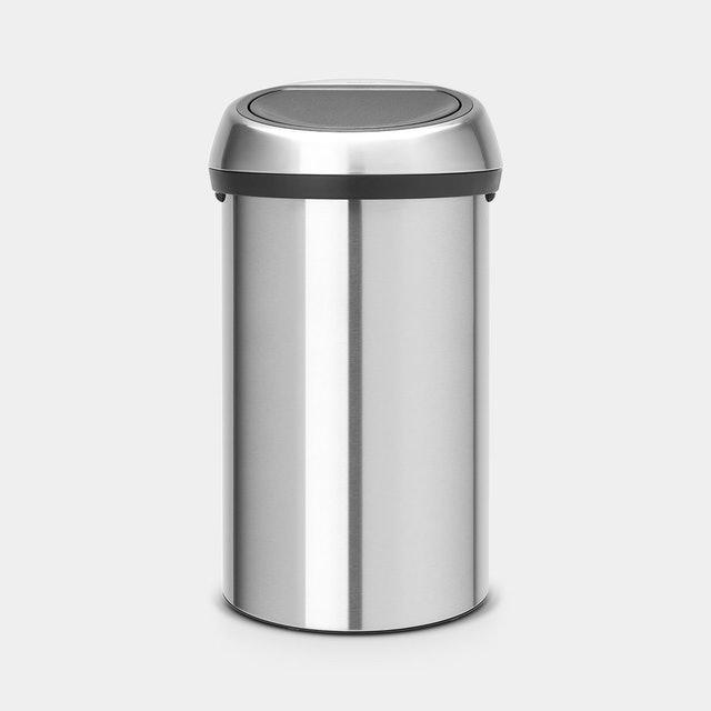 brabantia  TOUCH BIN 垃圾桶 1