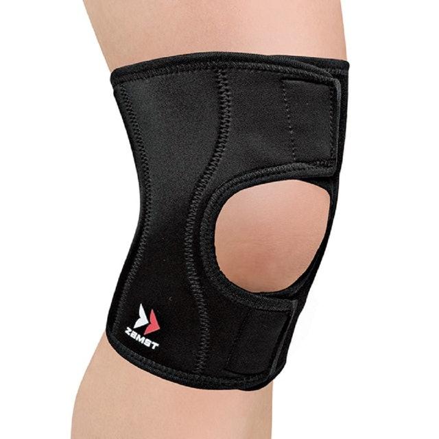 ZAMST  輕盈膝護具 1