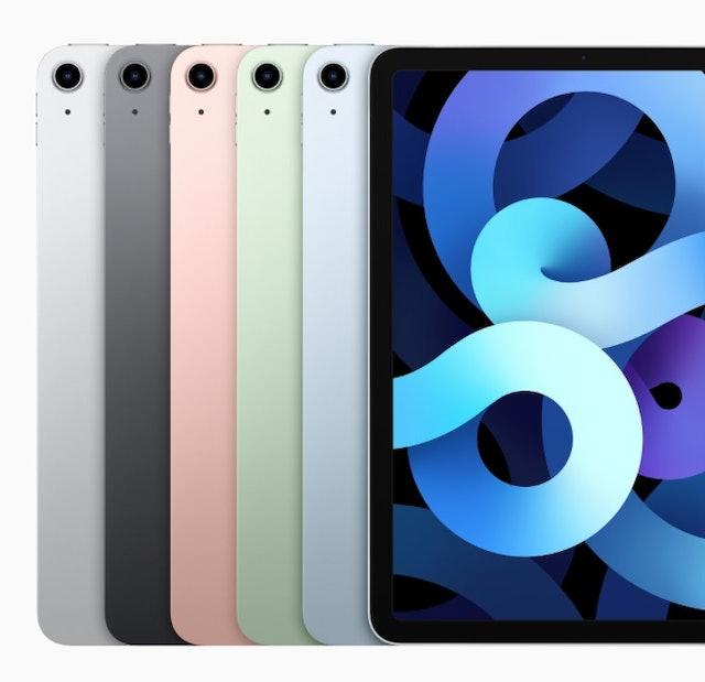Apple iPad Air 4 1