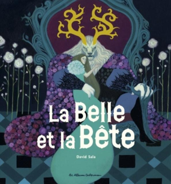 《La Belle et la bête》 1