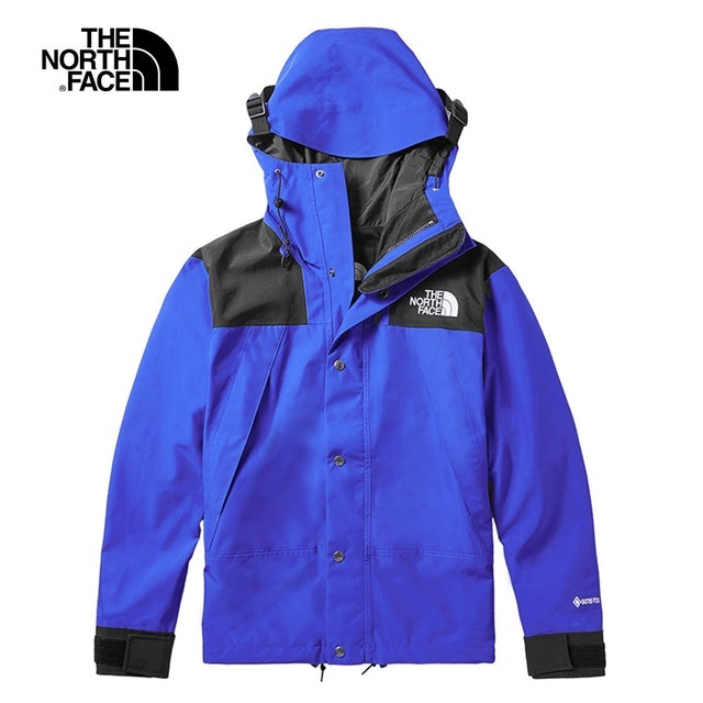 THE NORTH FACE 1990MountainJacket 衝鋒衣 1