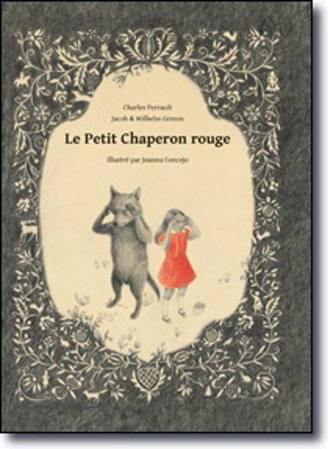《Le petit chaperon rouge》 1